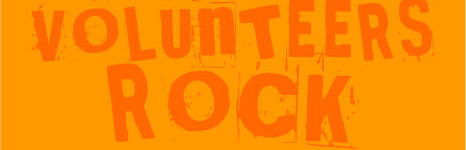 Volunteers-Rock