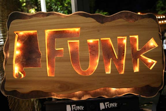 Alabama Funk_logo in wood_8x5
