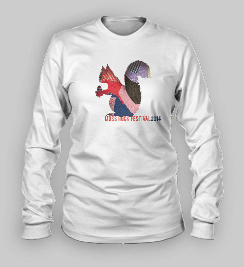 14 MRF_Long Sleeve T-Shirt_Women's