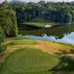 Hole-Number-17-at-FarmLinks-at-Pursell-Farms