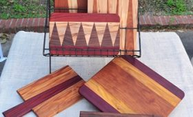 TandM Woodcraft
